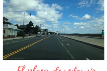 Viajar, rodas sin saber a donde