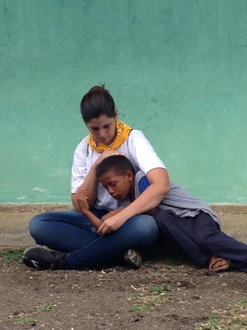 Venezuela buena y compasiva