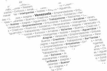 Adaptación o costumbre: Venezuela en positivo