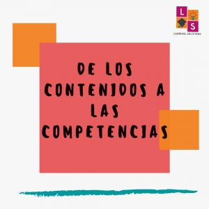 Educación: de los contenidos a las competencias