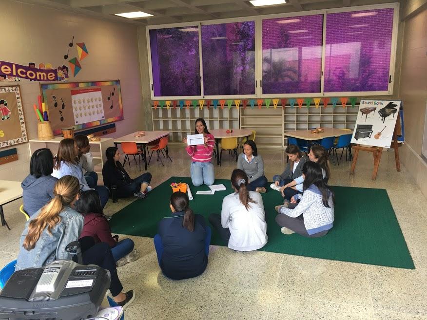 Habilidades blandas en docentes