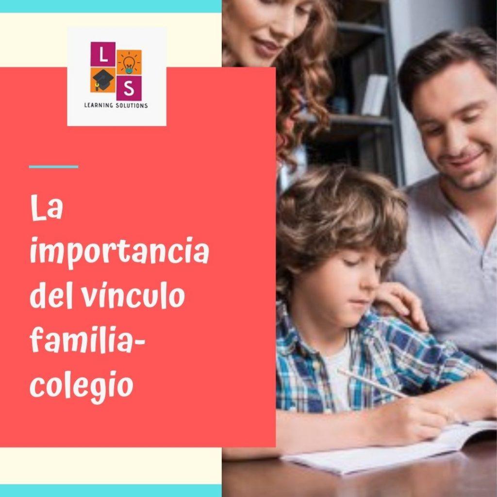 Familia-colegio